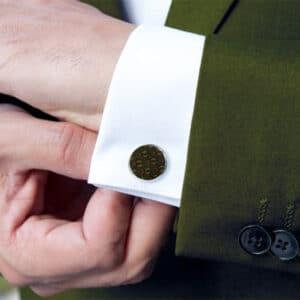 boutons de manchette auki papoupascap