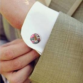 boutons de manchette gao papoupascap