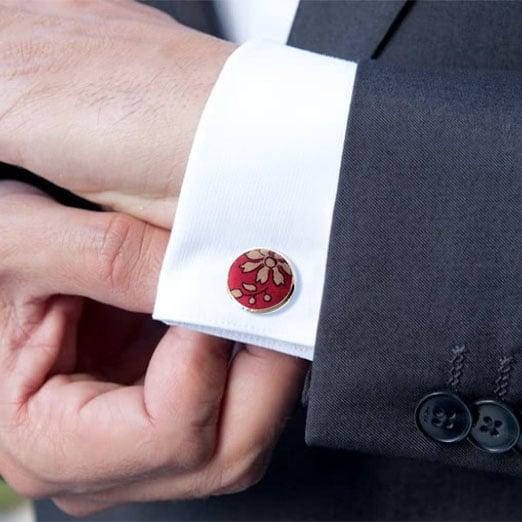 boutons de manchette kazan papoupascap