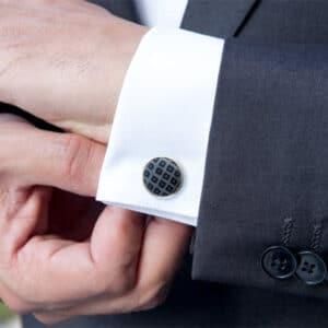 boutons de manchette milton papoupascap