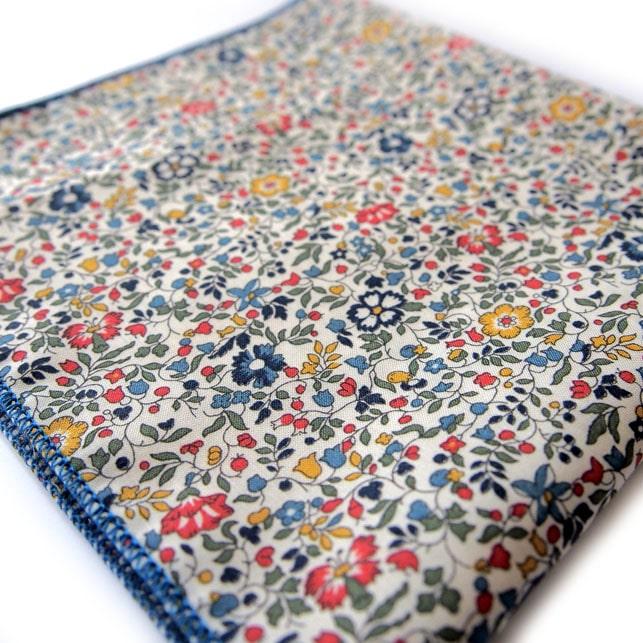 pochette liberty cartagene multicolor